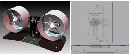 design airship