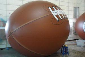 digital print football