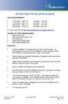 Blimp Inflation Instructions (205KB)