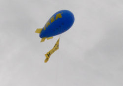 Ikea_17ft_tethered_blimp