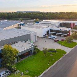 Braeside Factory