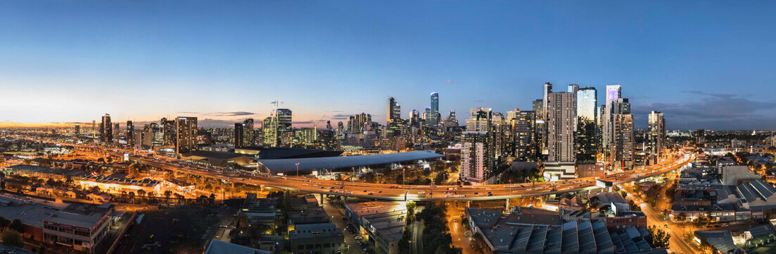 Indicative Level 19 South Melbourne